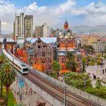 Medellin: la città del contrabbando